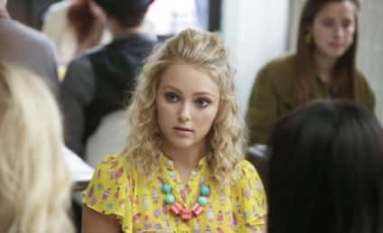 Watch The Carrie Diaries Online: Season 2 Episode 5