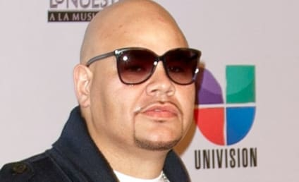 (Not Quite as) Fat Joe: Rapper Drops 160 Pounds!