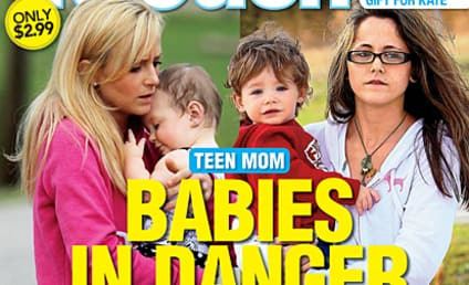 Leah Messer and Corey Simms: Inside the Breakup and Battle For the Twins