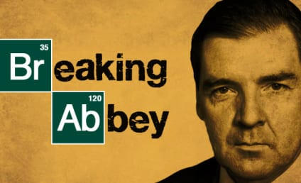 Downton Abbey Wine, Breaking Bad Beer: Coming Soon!