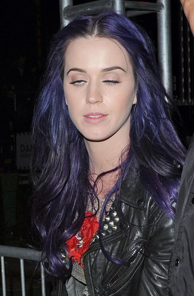 Katy Perry Drunk!