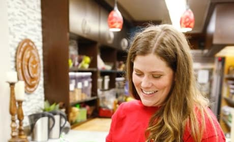 Rachel Frederickson, Biggest Loser Competitor