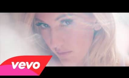 """Ellie Goulding """"Love Me Like You Do"""" Video Features New Fifty Shades of Grey Footage: Watch!"""