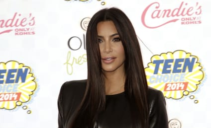Kim vs. Kylie vs. Kendall: Who Wore It Best at the Teen Choice Awards?