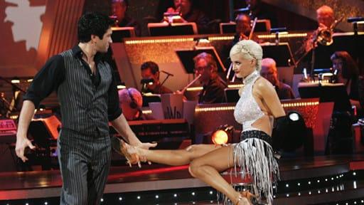 Holly's Last Dance