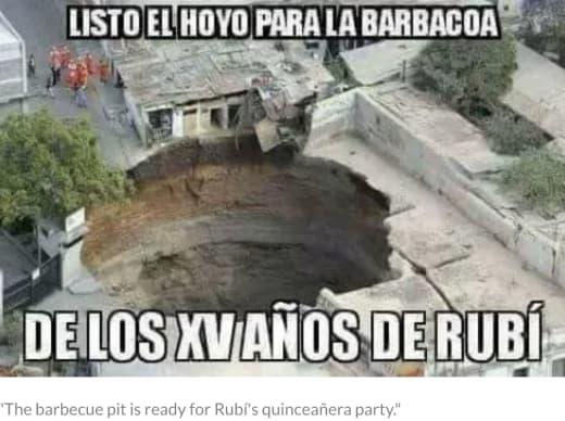 mexican meme