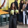 Salma Hayek's Ample Cabbages