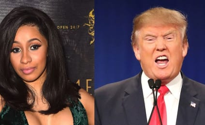 Cardi B UNLOADS on Donald Trump in Shocking Interview
