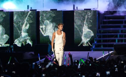 Justin Bieber: Did He Really Meet the President of Mexico?