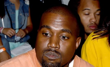 "Kanye West to Celebs in ""Famous"" Video: Go Ahead and Sue Me!"