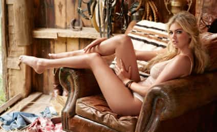 Kate Upton: Hottest Supermodel on Earth!