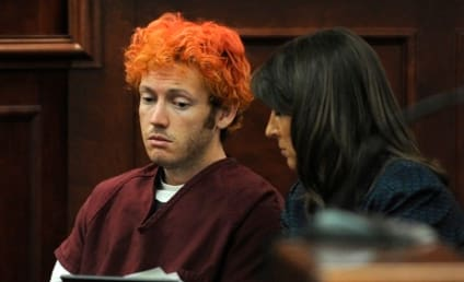 James Holmes: Death Penalty Sought in Aurora Massacre