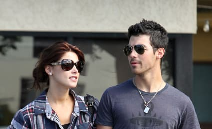 Joe Jonas: Really Into Ashley Greene, Source Confirms