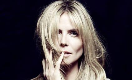 Heidi Klum on Seal Split: Let's Just Move On!