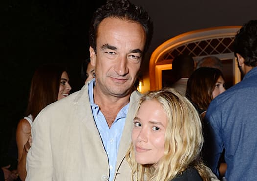 Mary Kate Olsen And Olivier Sarkozy Age Difference Mary-Kate Olsen and Ol...