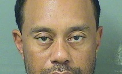 Tiger Woods Checks Into Rehab Following DUI Arrest
