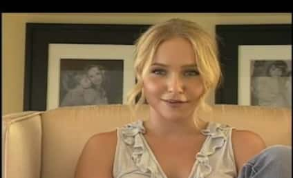 Hayden Panettiere is Asking You to Save the Whales