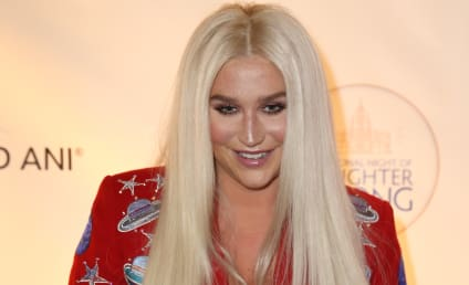 Kesha Writes Heartbreaking Letter to Her Younger Self