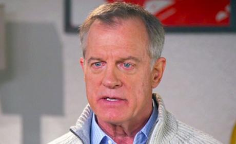 Stephen Collins Interview