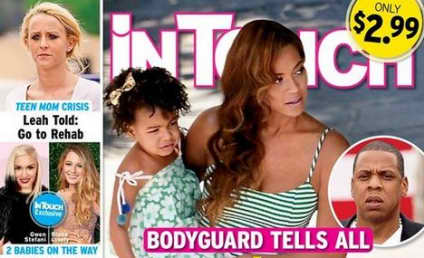 Beyonce and Jay Z: They've Totally (Not) Split!