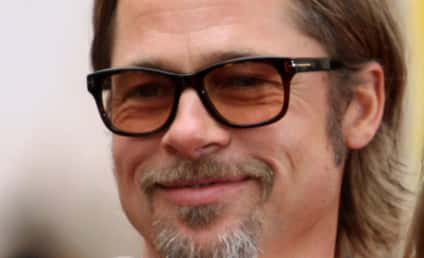 Brad Pitt on NY Gay Marriage Ruling: An Encouraging Step