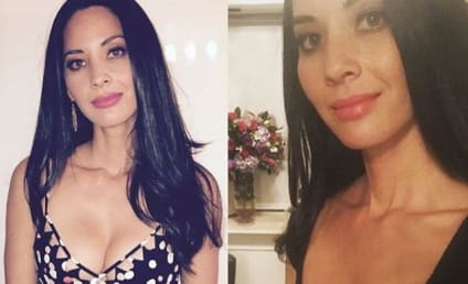 Olivia Munn Looks VERY Different in Latest Selfie; Has the Actress Gone Under the Knife?