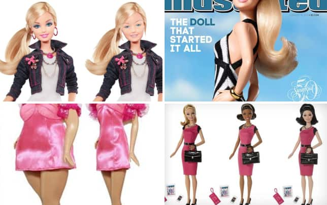Normal Barbie Hits The Market Aims Not To Give Young