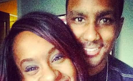 Nick Gordon, Bobbi Kristina