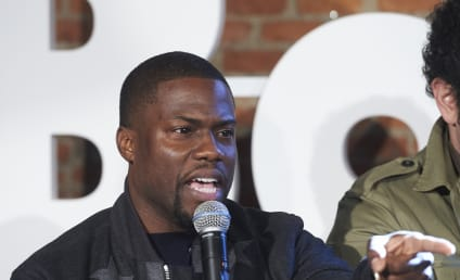 Kevin Hart to Host Justin Bieber Comedy Central Roast