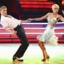 Kellie Pickler and Derek Hough Win