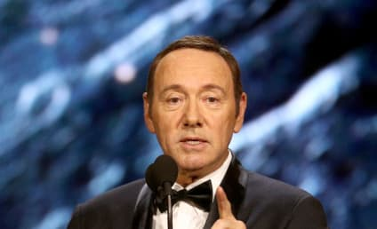 Kevin Spacey Comes Out as Gay, Apologizes for Alleged Sexual Assault
