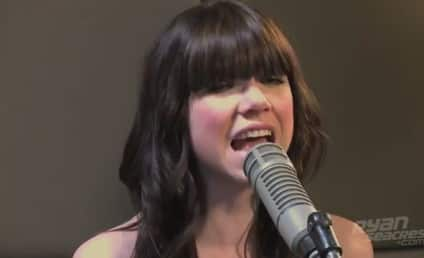Carly Rae Jepsen Covers Joni Mitchell
