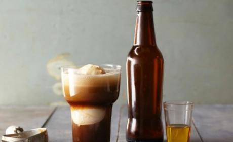 Beer Float Cocktail Recipe