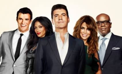 Paula Abdul and Nicole Scherzinger: Also Out of The X Factor!