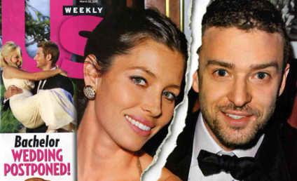 "Justin Timberlake Accused of ""Rampant Affairs,"" Blindsiding Jessica Biel"
