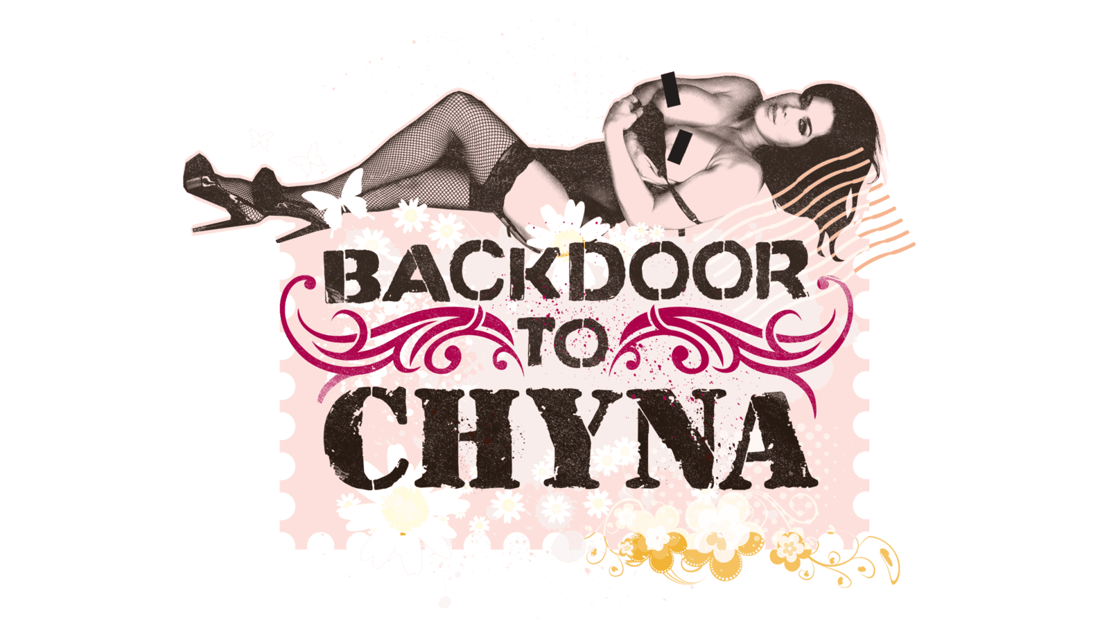 Backdoor To Chyna Pics backdoor to chyna promo art - the hollywood gossip