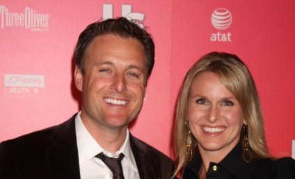 Chris Harrison and Wife Gwen: It's Over!