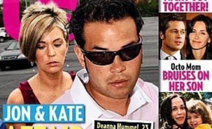 Jon Gosselin and Deanna Hummel Affair: Confirmed!
