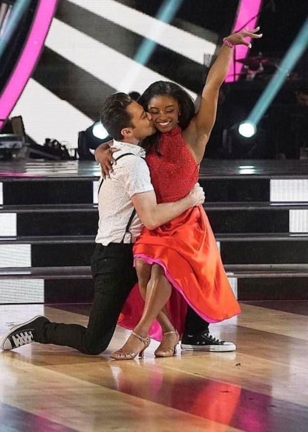 Celebrity come dancing