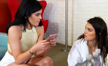 Kendall Jenner GOES OFF on Rob Kardashian!