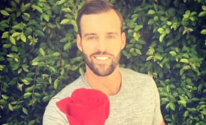 Robby Hayes: The Next Bachelor?