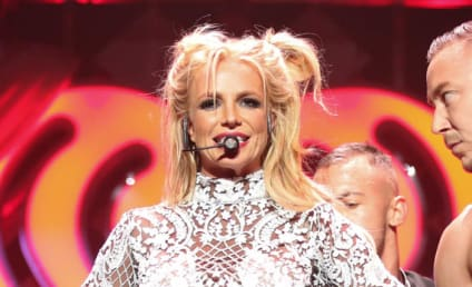 Britney Spears Lip Syncs New Year's Eve Concert, Gets Roasted On Twitter