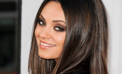 "Mila Kunis, Ryan Gosling Named ""Most F--kable"" Celebrities"