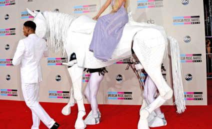 American Music Awards Fashion: Best & Worst Dressed