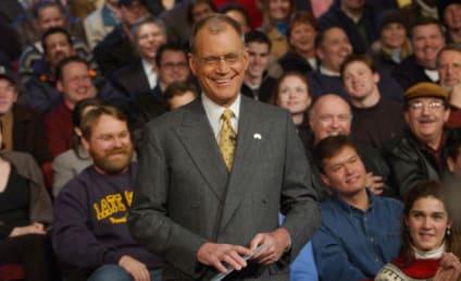 David Letterman on Cheating, Sex Scandal: Reckless, Stupid Behavior
