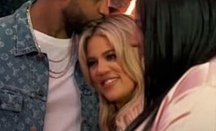 Khloe Kardashian & Tristan Thompson Are Still Together and Fans Are Confused AF!