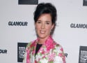 Kate Spade: Drugs Found at Scene of Suicide, But...