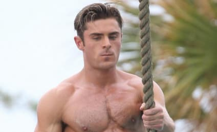 Zac Efron: I'll Totally Flash My Penis on Camera!