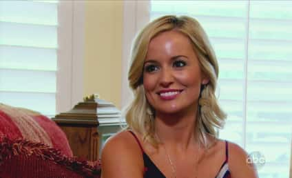 Emily Maynard: Cracking Under Bachelorette Pressure?