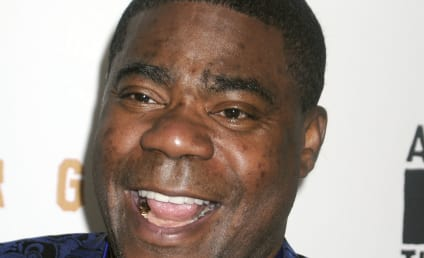 11 Memorable Tracy Morgan Quotes from 30 Rock: How is Florida Like a Penis?